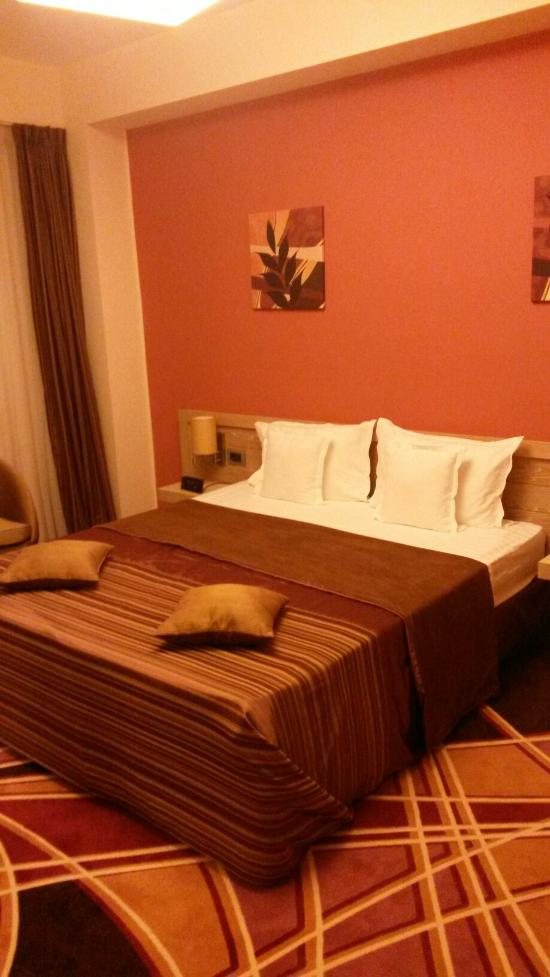 BEST WESTERN PLUS Mari Vila Hotel Bucharest