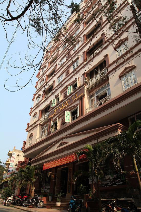 Catba Princes Hotel