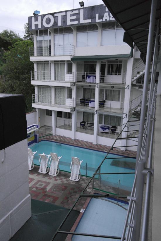 Hotel Las Piscinas