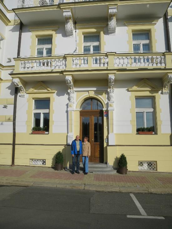 Hotel Coop Krivan