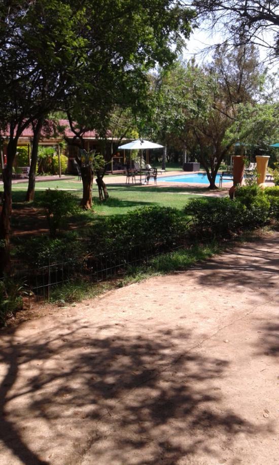 Usiba Country Lodge
