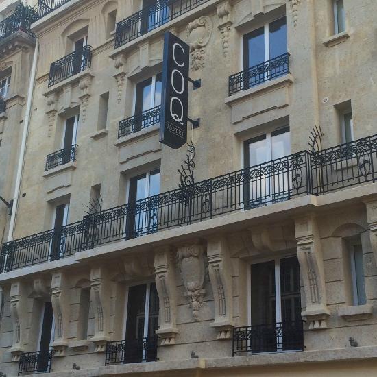 Booking Hotel Henriette