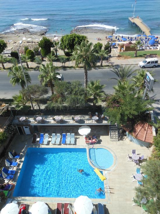 Monart Luna Playa Hotel