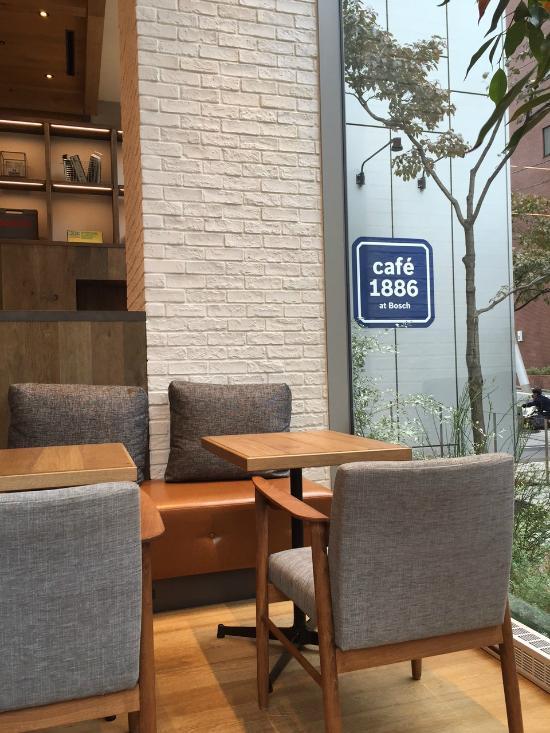 Cafe 1886 at bosch shibuya shibuya harajuku ebisu restaurant bewertungen telefonnummer fotos tripadvisor