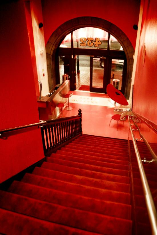 The Keating Hotel By Pininfarina Prices Reviews San Diego Ca Tripadvisor