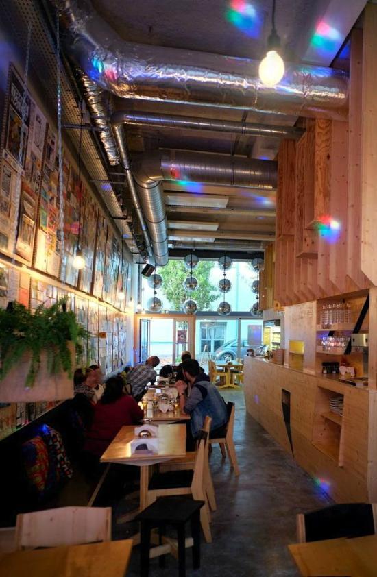 Kiosko Restaurant Nantes