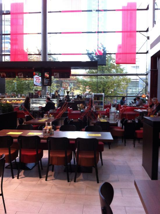 Ciao! Caffé Ruoholahti, Helsingin ravintola-arvostelut - TripAdvisor