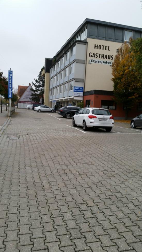 Hotel Bayernstuben