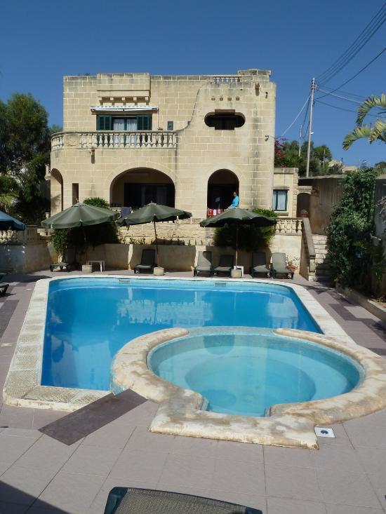 Villa Xemxija