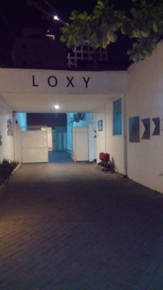 Loxy Inn
