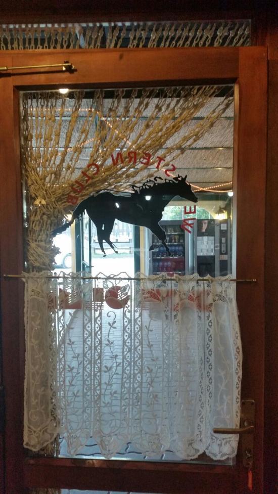 Ranch due olmi mariano comense ristorante recensioni for Rimodernato ranch di entrata del ranch