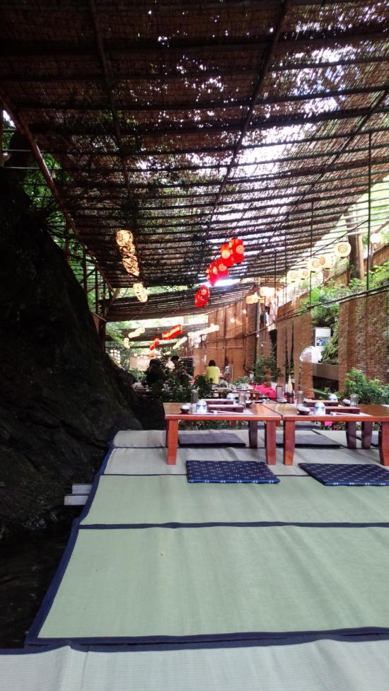 Ryokan ugenta kyoto japon voir les tarifs et avis for Hotel jardin de fleurs kyoto