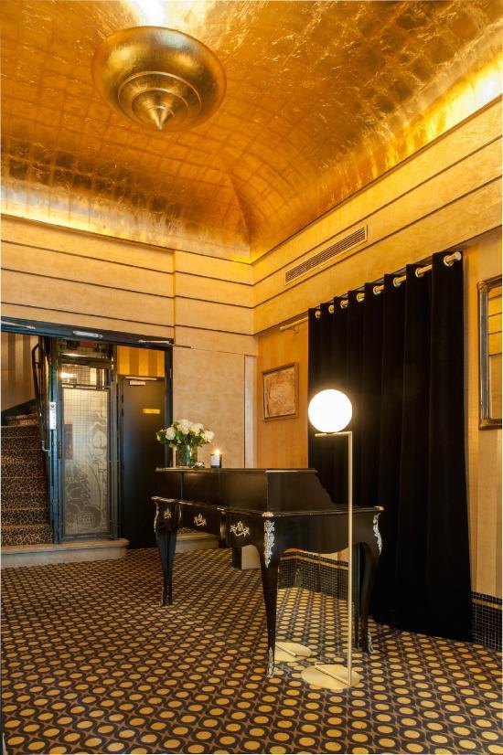 Hotel Mathis