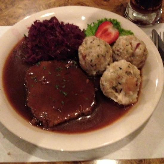 Eva's German Kitchen, ลาทรอป - รีวิวร้านอาหาร - TripAdvisor