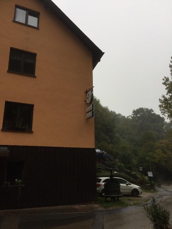 Waldhotel-Landgasthof Albachmuehle