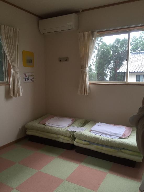 Hostel Aso Kumamoto Little Asia GuestHouse