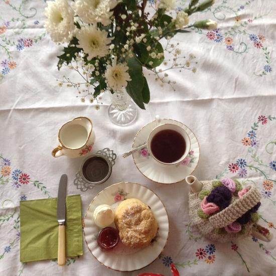 Ribbons Tea Room Kirkby In Ashfield