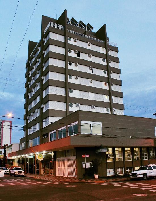 Lider Hotel