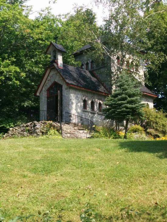 Au Relais de l'Abbaye