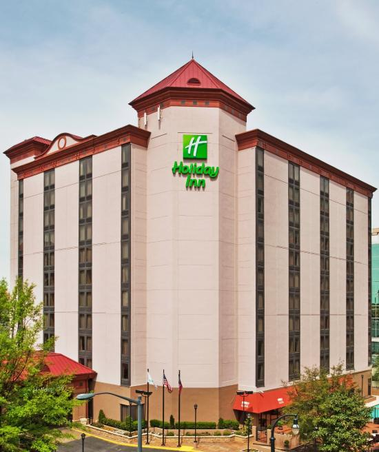 Holiday Inn Atlanta Downtown