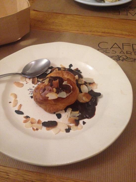Le Cafe Des Arts La Plaine Saint Denis