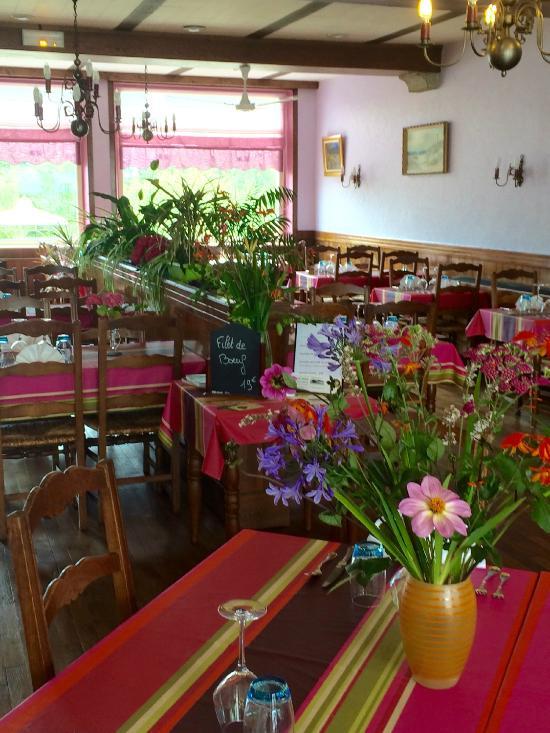 Hotel-Restaurant Des Bains