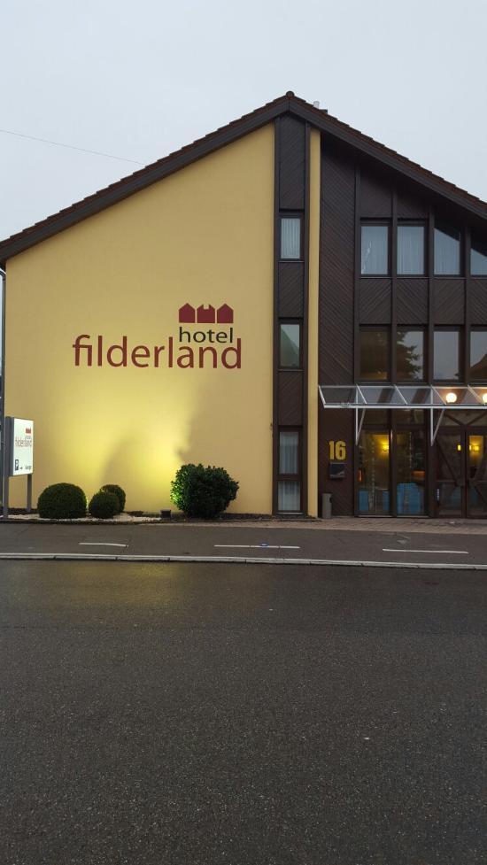 Hotel Filderland