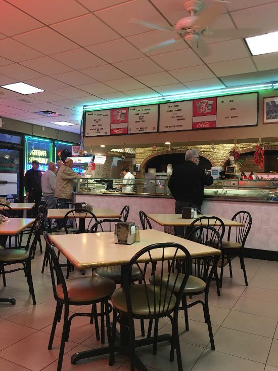 Italian Restaurants In Bound Brook