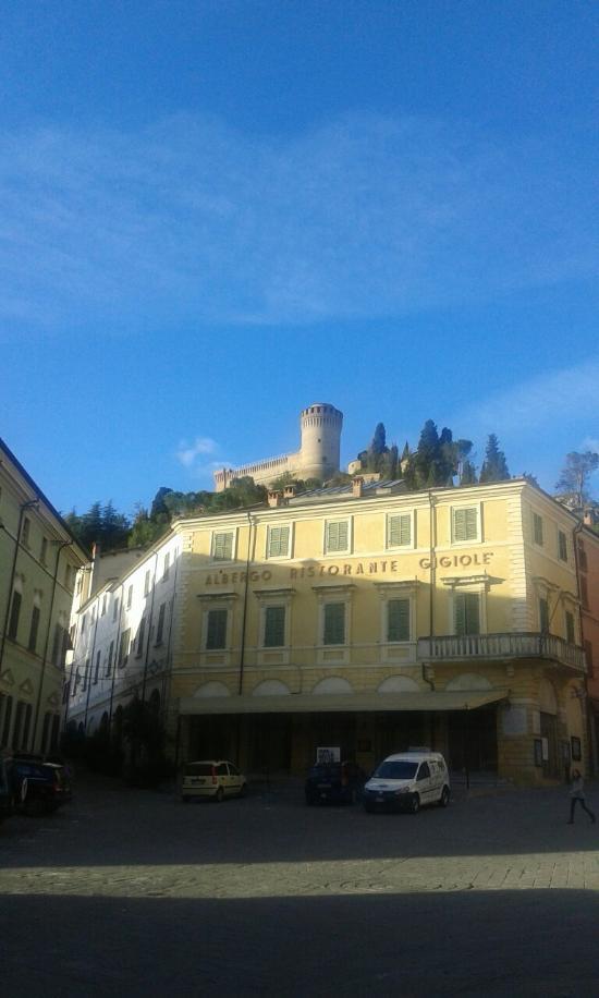 Hotel Tre Colli