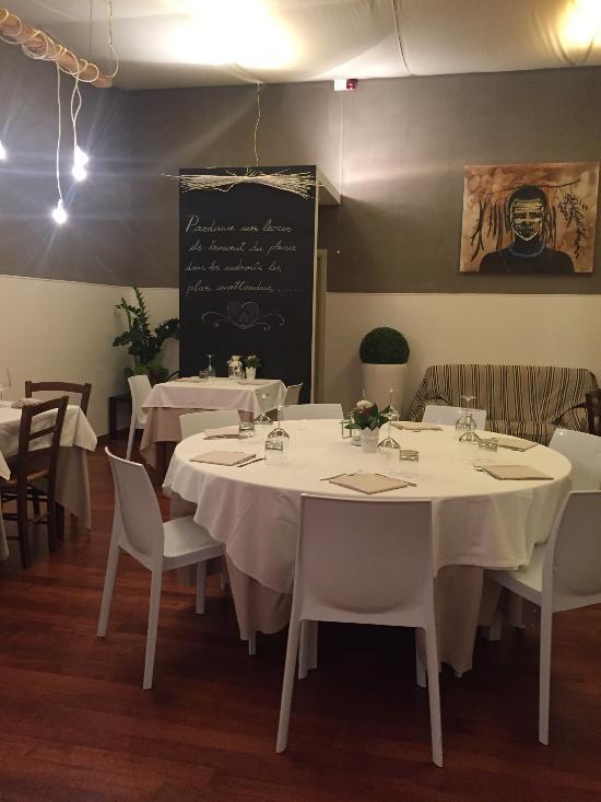 La casa di san martino forli ristorante recensioni for Casa italia forli