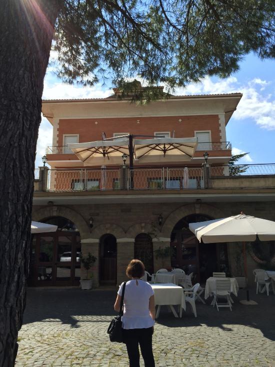 Agriturismo Tenuta Quarto Santa Croce