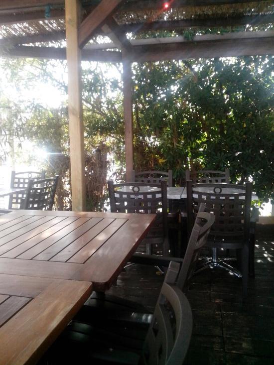 Bon Restaurant Port Gruissan