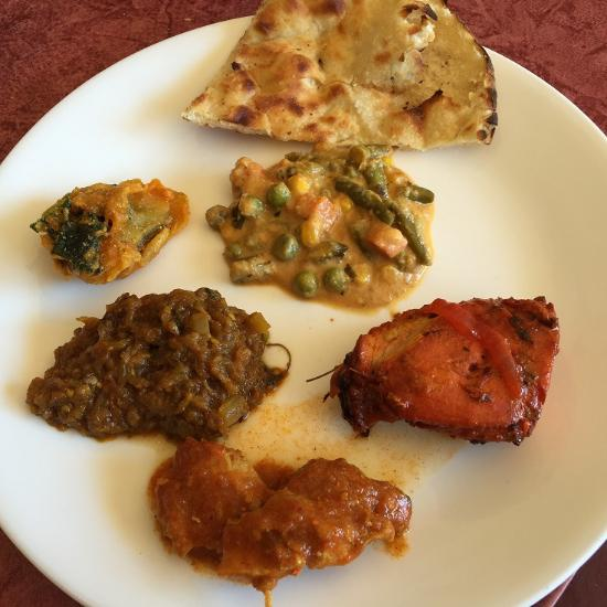 aamantran indian cuisine toms river menu prices
