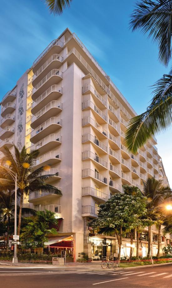 Wyndham royal garden at waikiki updated 2017 hotel reviews price comparison and 289 photos Wyndham royal garden at waikiki