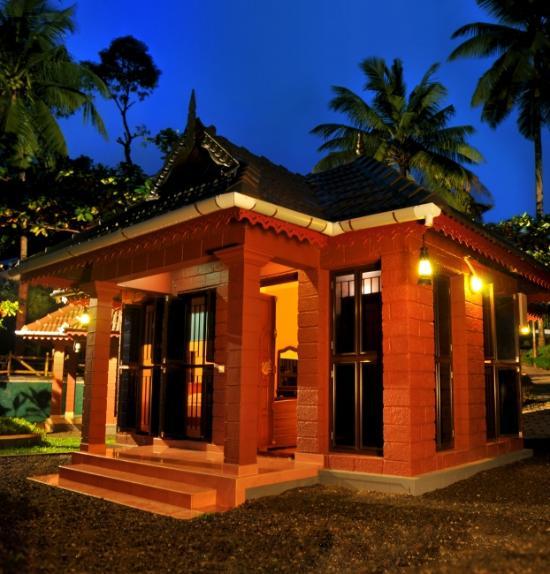 Vetttoms Lakeview Resort