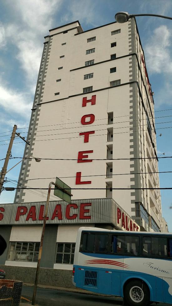 Andradas Palace Hotel