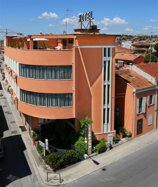 Hotel Solarium