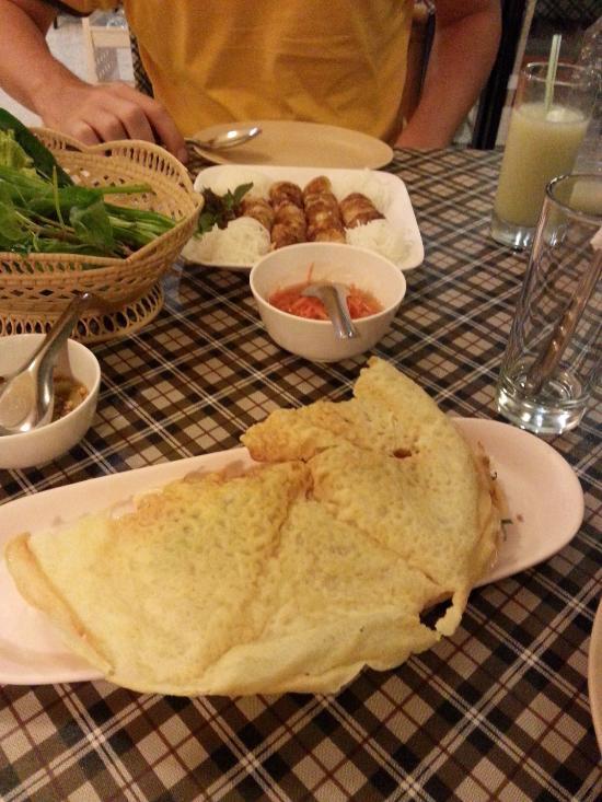 Hanoi kitchen bangkok restaurant reviews photos for P kitchen restaurant bangkok