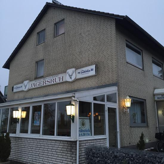 Hotel Jaegersruh