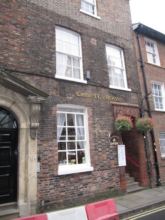 Castlegate Restaurant York Review