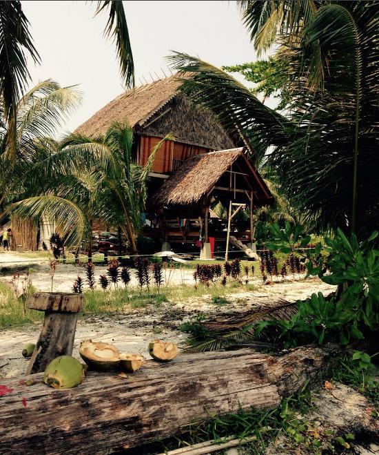 Matungou - Mentawai Surf