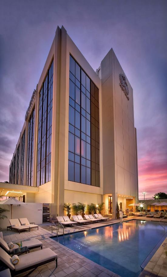 EB Hotel Miami Airport (Miami Springs, FL)