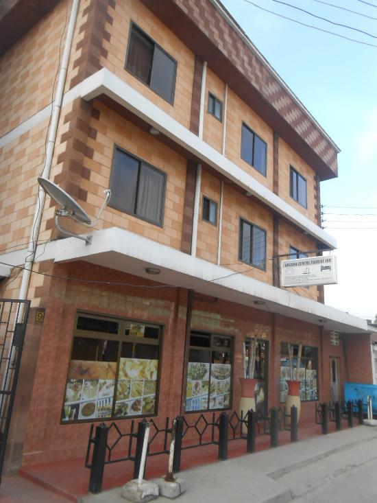 Arusha Centre Inn