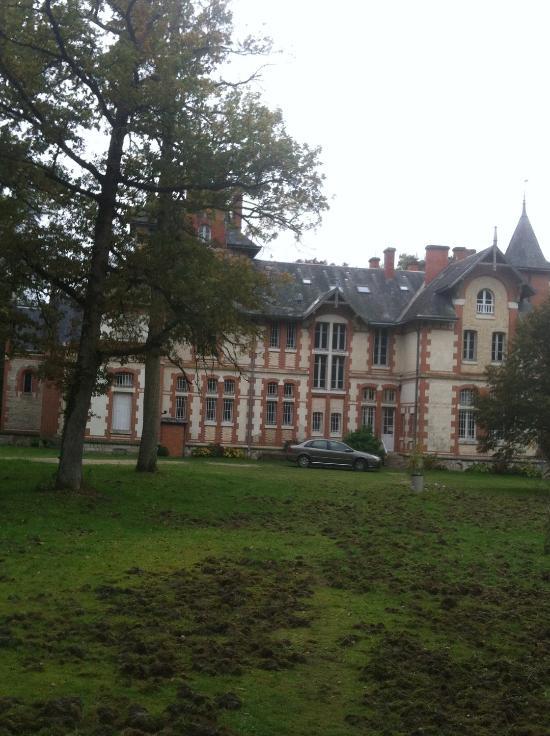Chateau de Bois Rabot
