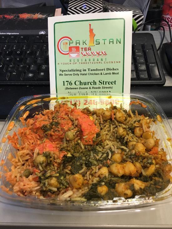 10 Best Pakistani Restaurants In New York City Tripadvisor