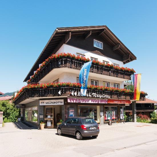 Booking Com Hotel Engel Oberstdorf