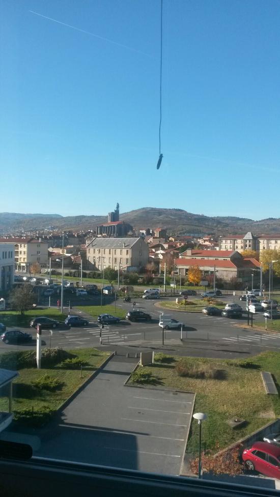 Hotel Ibis Budget Clermont Ferrand Centre Montferrand