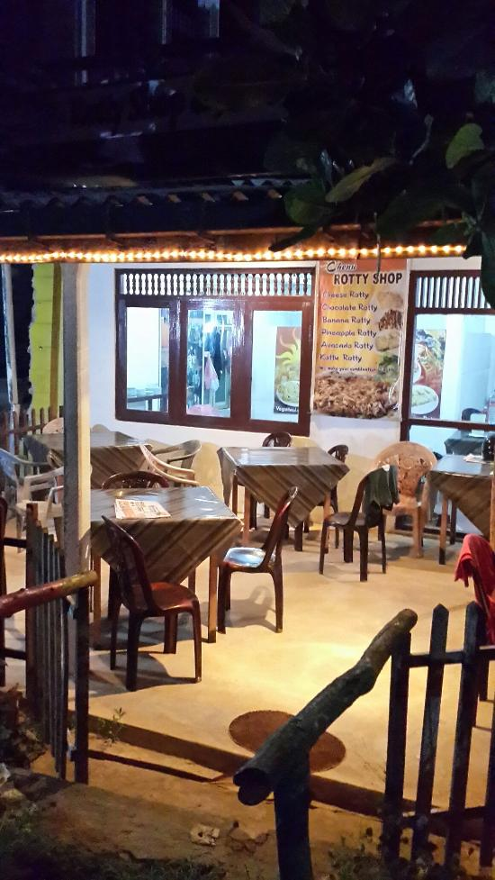 Chenu Rotty Shop u0026 Restaurant Weligama