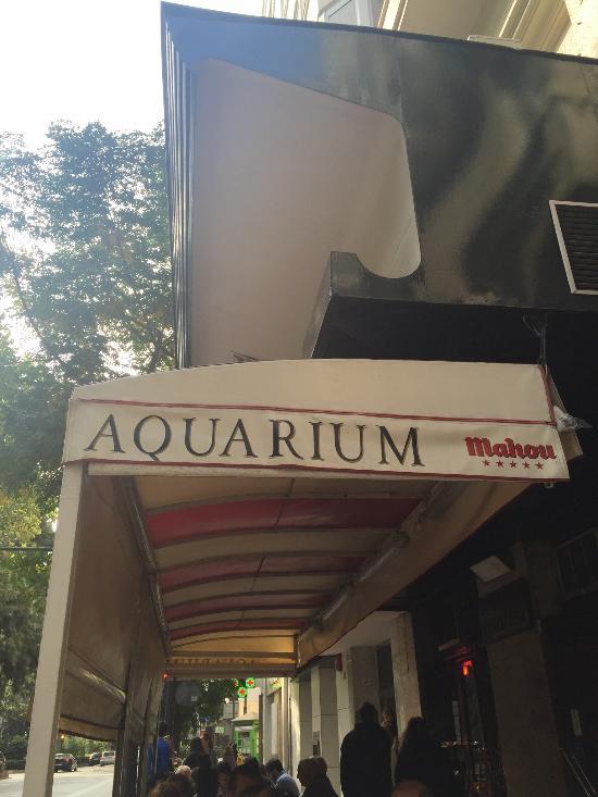 Aquarium val ncia coment rios de restaurantes tripadvisor Entradas aquarium valencia