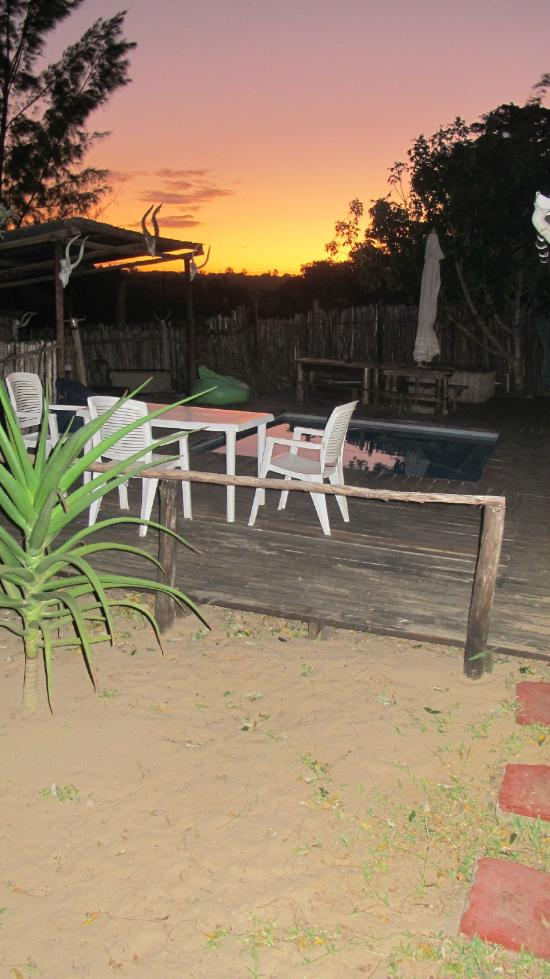 Thobeka Backpackers Lodge